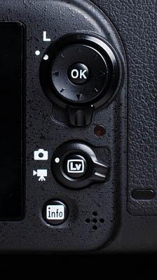 D7100マルチセレクター