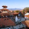 ネパールでM7.9の大地震発生。世界遺産の寺院が倒壊した