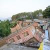 ヒマラヤのふもと、チベット村へ救援物資を届ける旅