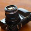 オリンパス 45mm/1.8 を購入したよ。単焦点レンズは写真撮影の醍醐味だね