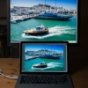 MacBookPro Retina  モニタの実力はいかに