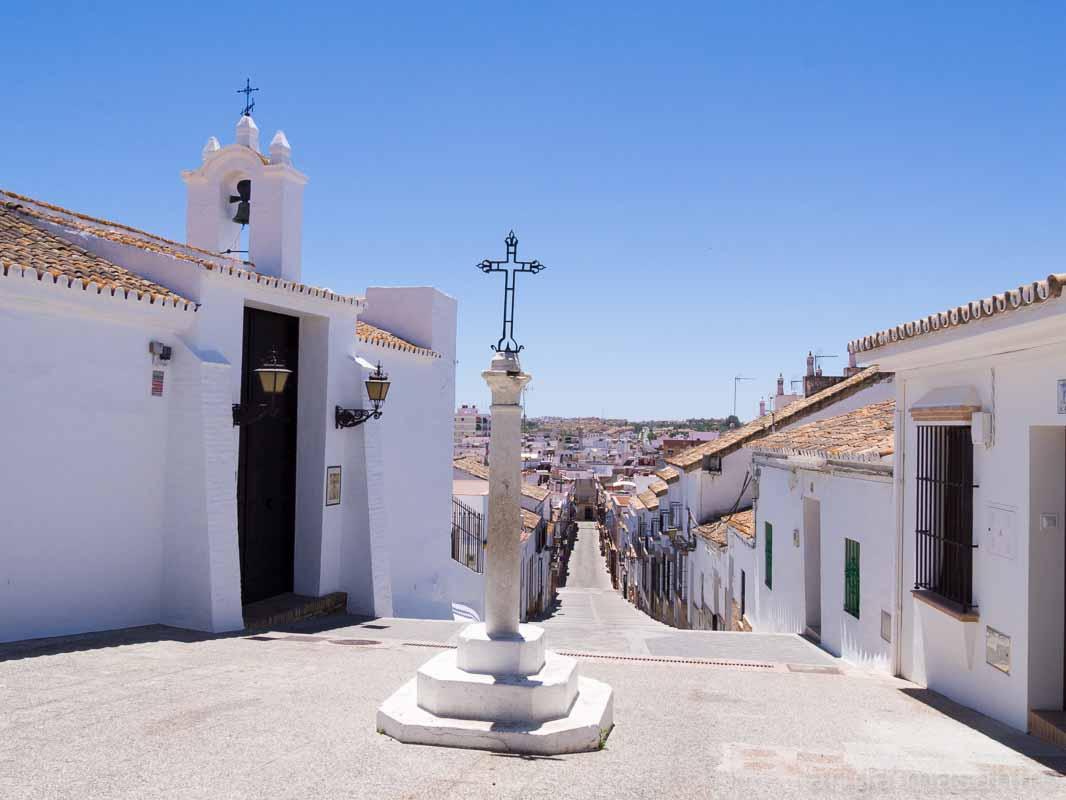 侍の子孫たちが暮らす町がスペインにあった【コリア デル リオ】日本人歓迎