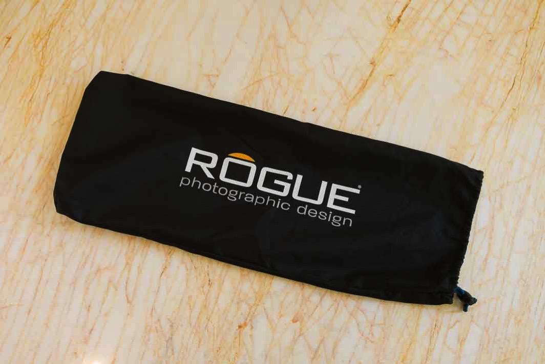 ROGUE Flash Bender収納袋