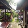田園の散歩ではじまるバリ島の朝。お供のカメラはSONY RX100 M3