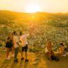 カルメル要塞はバルセロナ展望No.1にして絶景撮影のベストポイント