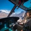 標高5000mのエベレストの展望台へ、ヘリコプターで簡単に行けることを知ってた?