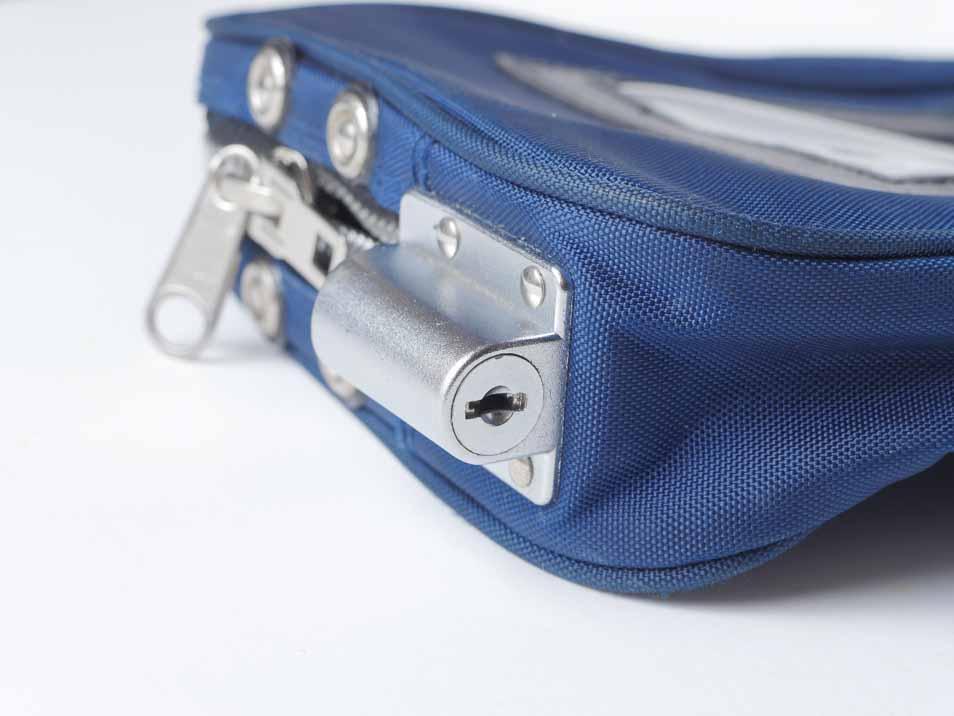 サンエイ ダッフル集金鞄の旧型