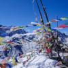酸素の薄い旅日記 標高4984mのツェルゴリに日帰りで登ってきたの巻